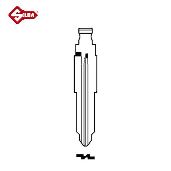 SILCA-Key-Blade-MITSUBISHI-MIT11RFH_B