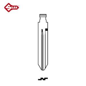 SILCA Key Blade NISSAN NSN14FH