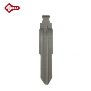 SILCA Key Blade SSANGYONG SSY3FH