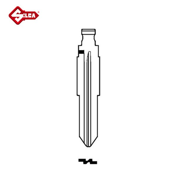 SILCA-Key-Blade-SUZUKI-SZ11RFH_B