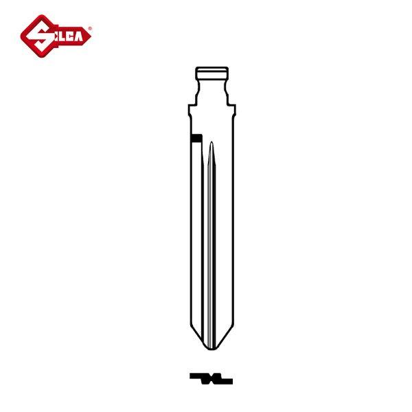 SILCA-Key-Blade-SUZUKI-SZ18RFH_B