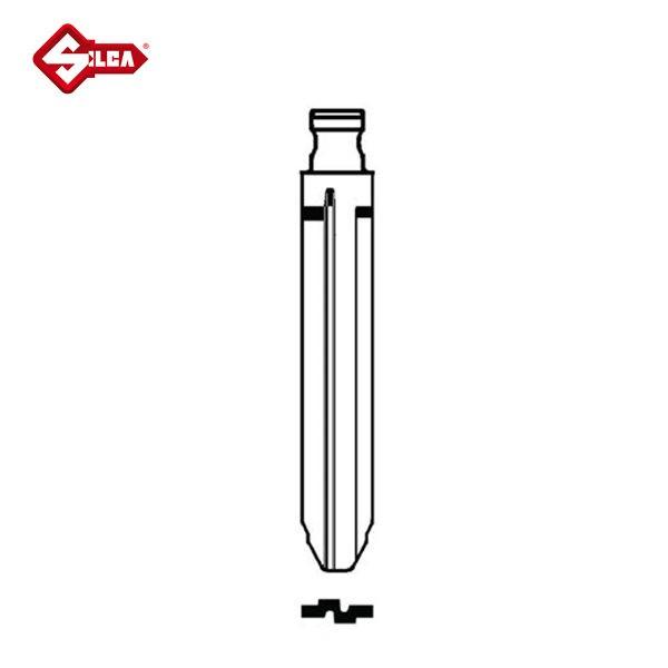 SILCA-Key-Blade-TOYOTA-TOY43RFH_B