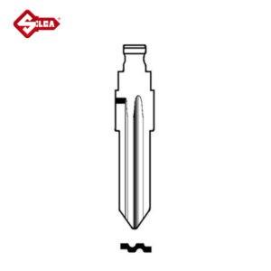 SILCA Key Blade YMOS YM28FH