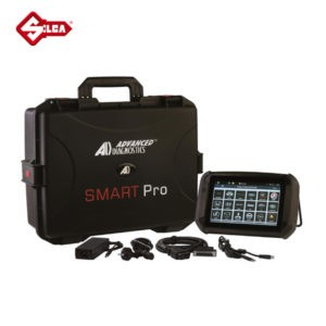 SILCA Smart Pro Vehicle Key Programmer D846799AD