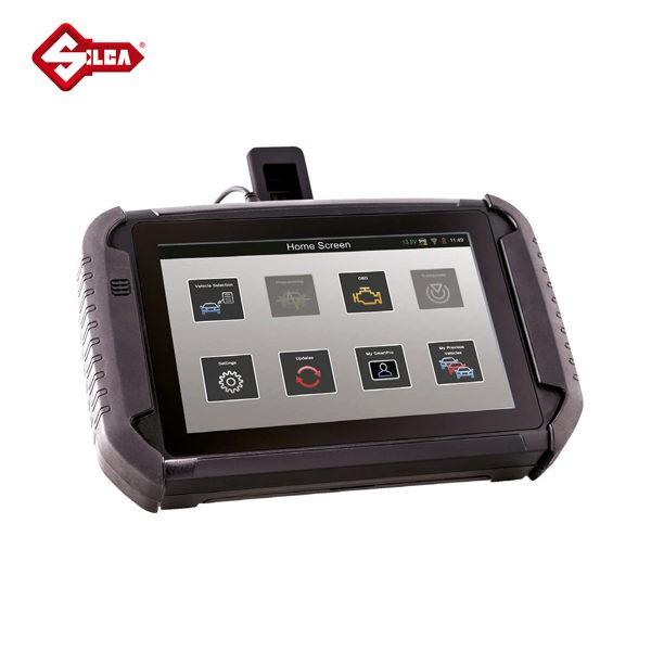 SILCA Smart Pro Vehicle Key Programmer D846799AD_B