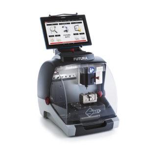 Electronic Key Cutting Machines
