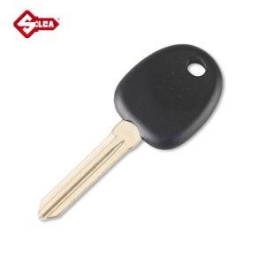 SILCA Transponder Keys