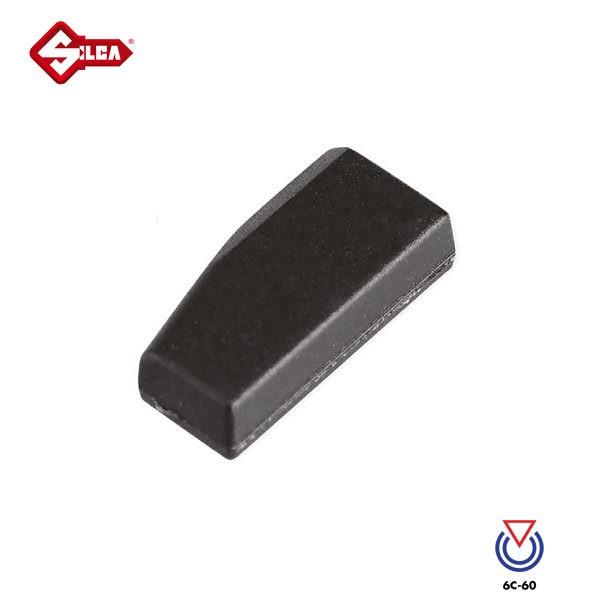 SILCA Transponder Cloning for Texas Transponder Chip C03980