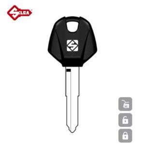 SILCA Transponder Look Alike Keys YH35RATE