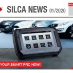 Silca News Bulletin 01/2020