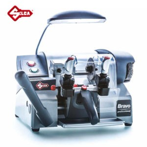 SILCA Bravo Professional Key Cutting Machine D832450ZB