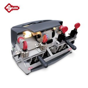 SILCA Duo Key Cutting Machine D834661ZB