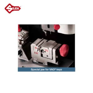 SILCA Futura Pro Automotive Kit Key Cutting Machine D851468ZB