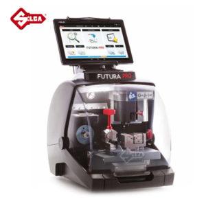 SILCA Futura Pro Key Cutting Machine D847000ZB