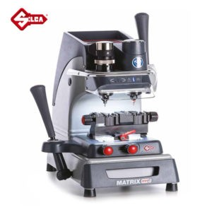 SILCA Matrix Evo S Key Cutting Machine D851471ZB