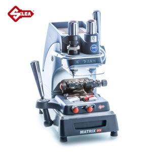SILCA Matrix Pro S Key Cutting Machine D851470ZB