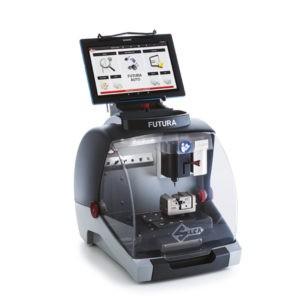 SILCA Electronic Key Cutting Machines