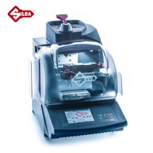SILCA Triax Pro Key Cutting Machine D845960ZB