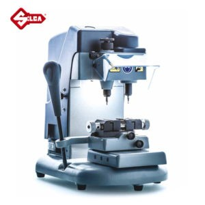 SILCA Twister II Key Cutting Machine D845470ZB