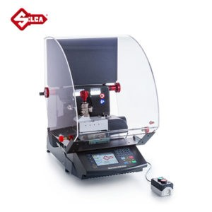 SILCA Unocode 399 Plus Key Cutting Machine D835724ZB
