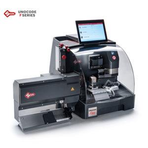 SILCA Unocode F800 Key Cutting Machine D8A3280ZB