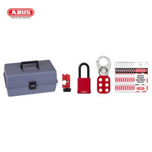 ABUS Operator Toolbox Kit Lockout AU-ABS-K945