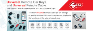 Read more about the article Universal Remote Car Keys and Universal Remote Cable