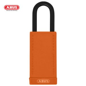 ABUS 76 Series Industrial Safety Padlock 76LB/40