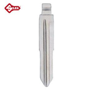 SILCA Universal CH Blade Car Key HYN6CH