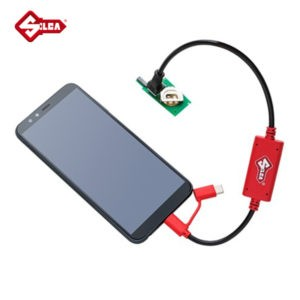 SILCA Universal Remote Car Key Programming Cable D753938ZB