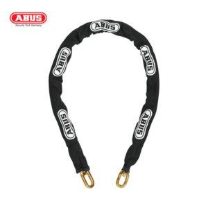 ABUS High Security Chain 8KS110-BLK